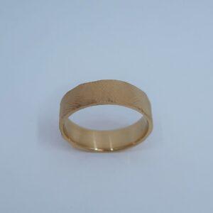 Sporen ring 1