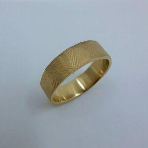 Sporen ring 2