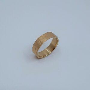 Sporen ring 3
