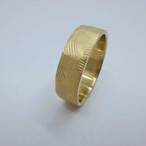 Sporen ring 4