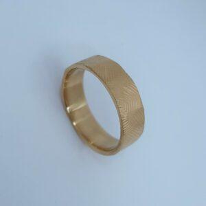 Sporen ring 5
